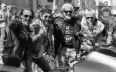 Peterburgo Harley Days! Tiesiog Super!