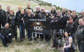 Vidurvasario šypsenos Europos keliuose - 25th H.O.G. European Rally Portorož, Slovenia