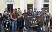 Pasveikinome JAV ambasadą Lietuvoje su JAV nepriklausomybės diena