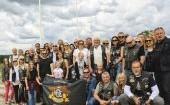 H.O.G Vilnius Chapter šeimų pietūs