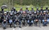 ATRADIMŲ SAVYJE DIENA! Praktiniai motociklo vairavimo mokymai Trakuose