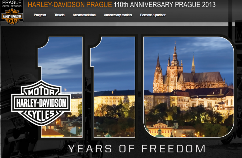 Prague HOG
